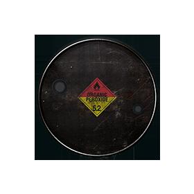 Chemical Metal Barrel Drum VTT